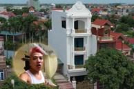 NTN - 'YouTuber bị ném đá nhiều nhất Việt Nam' khoe nhà 4 tầng mới xây, nhìn là thấy to nhất phố rồi!