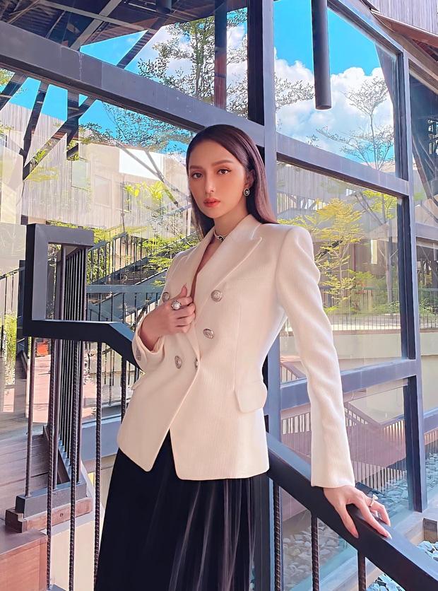 Hậu hẹn hò Matt Liu, Hương Giang bất ngờ nói triết lý chuyện kết hôn và hơn thua ở tấm chồng-1