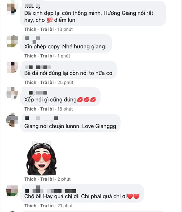 Hậu hẹn hò Matt Liu, Hương Giang bất ngờ nói triết lý chuyện kết hôn và hơn thua ở tấm chồng-4