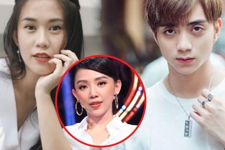 Soobin Hoàng Sơn - Ngọc Thảo lên tiếng về chuyện hẹn hò, Tóc Tiên liền đăng bài