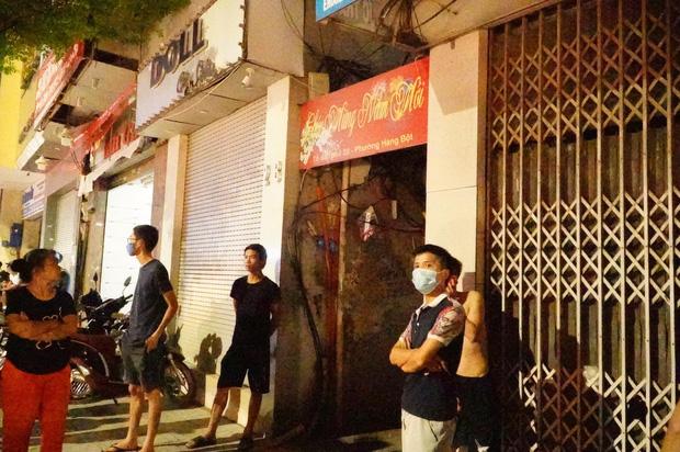 Nóng: Đã bắt được đối tượng bạo hành con gái dã man ở Bắc Ninh, sau đó bỏ trốn lên Hà Nội-1