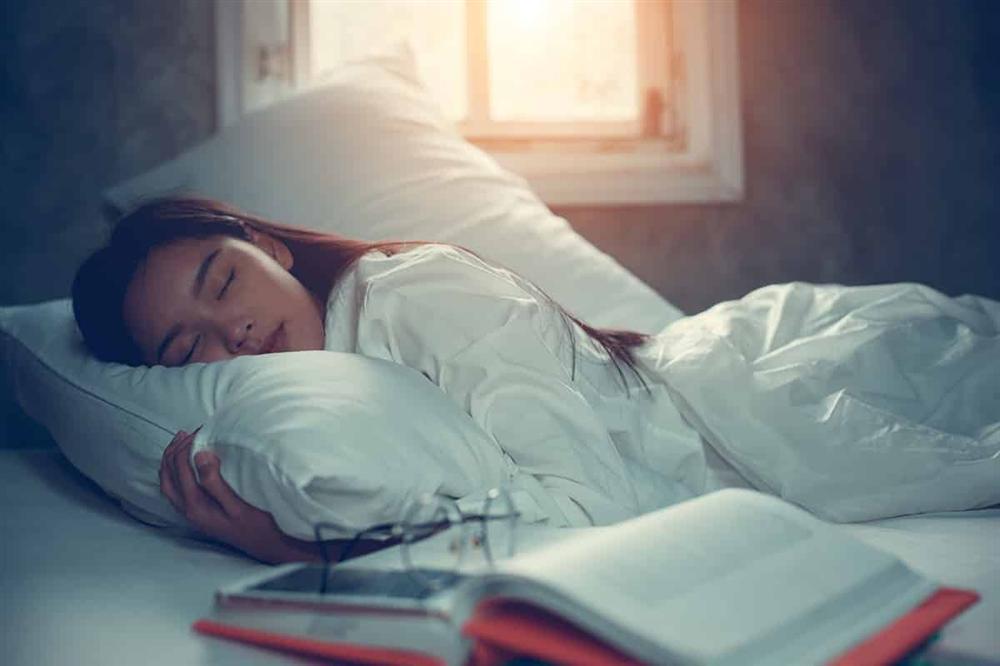 Hãy kiểm tra 4 dấu hiệu này của bản thân, tốn vài giây nhưng giúp bạn phòng ngừa chứng ngưng thở khi ngủ vô cùng nguy hiểm-2