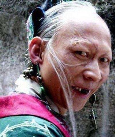 Chuyện ít biết về nam tài tử thủ vai lão bà xấu xí trong Thần điêu đại hiệp-4