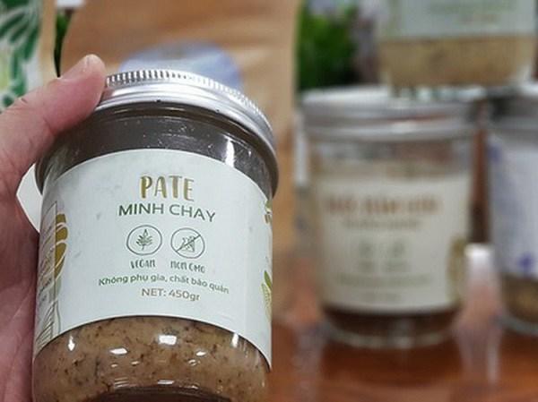 Dùng túi hút khí đựng thực phẩm, bảo quản không đảm bảo...làm tăng ngộ độc giống vụ pate Minh Chay-1