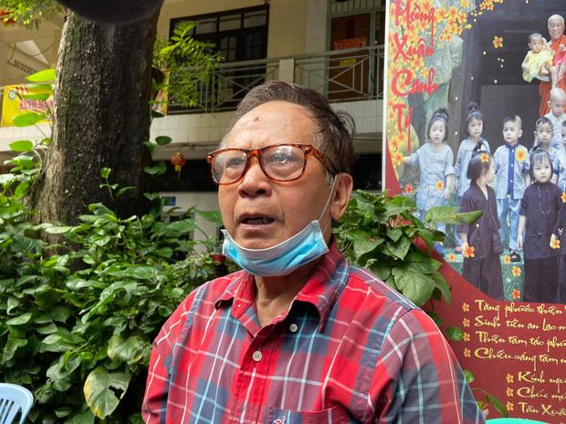 """Người dân đến nhận dạng tro cốt tại chùa Kỳ Quang 2: Tôi vỡ oà vui sướng khi tìm được hũ cốt của người thân""""-3"""