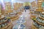 190 hũ tro cốt tại chùa Kỳ Quang 2 được nhận dạng thành công-3