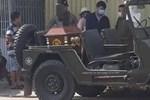 Bé trai sơ sinh người đầy vết tiêm chích bị bỏ rơi trước cổng chùa ở Sài Gòn: Vẫn chưa thể cai máy thở, đang chờ xét nghiệm ADN người đến nhận-4