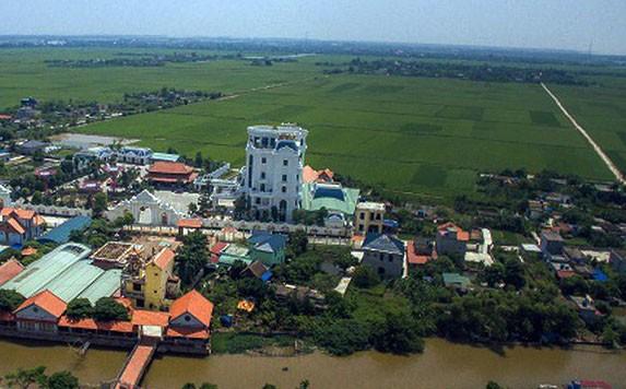 Cận cảnh 2 tòa lâu đài trăm tỷ của đại gia Ngô Văn Phát dầu vừa bị bắt ở Hải Phòng-6
