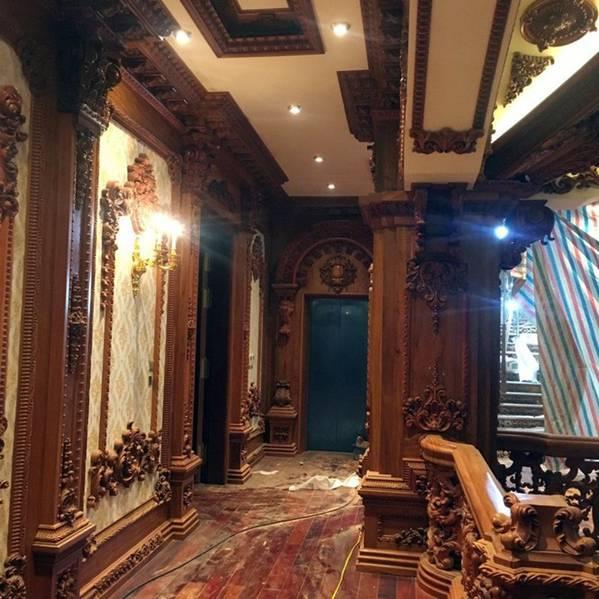 Cận cảnh 2 tòa lâu đài trăm tỷ của đại gia Ngô Văn Phát dầu vừa bị bắt ở Hải Phòng-9