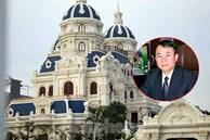 Cận cảnh 2 tòa lâu đài trăm tỷ của đại gia Ngô Văn Phát 'dầu' vừa bị bắt ở Hải Phòng