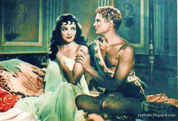 Vị Hoàng hậu trụy lạc nhất lịch sử La Mã, bán dâm ngay trong cung điện-3