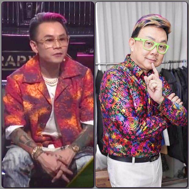 Nghệ sĩ Chí Tài đích thân lên tiếng khi được so với Binz, còn dọa sẽ debut làng Rap với cái tên nghe xong muốn quỳ-1