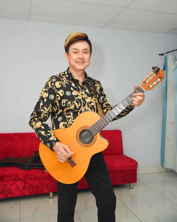Nghệ sĩ Chí Tài đích thân lên tiếng khi được so với Binz, còn dọa sẽ debut làng Rap với cái tên nghe xong muốn quỳ-2