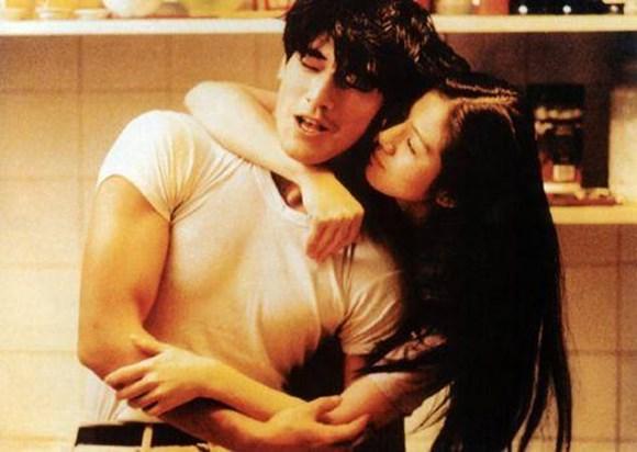 """Người đàn ông trong mộng"""" của phụ nữ châu Á - Kim Thành Vũ: Giai thoại ân oán yêu hận với Ngô Kỳ Long và bí ẩn câu chuyện tình một đêm cùng gái bán hoa-5"""