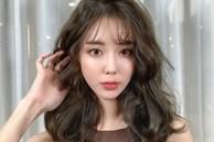 Combo tóc + tóc mái có khả năng 'tạo khối' cho từng dáng mặt, các nàng áp dụng là xinh hơn vài chân kính