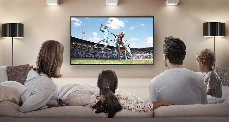 Cách vệ sinh màn hình tivi đúng cách, sạch không tì vết lại không gây hư hỏng-11