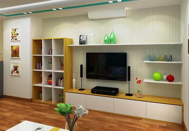 Cách vệ sinh màn hình tivi đúng cách, sạch không tì vết lại không gây hư hỏng-1