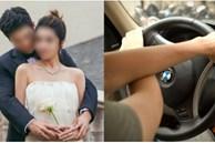 Cho vợ sắp cưới mượn ô tô, người đàn ông phát hiện một vật bất thường dưới ghế ngồi, chỉ một chi tiết cũng đủ 'lật tẩy' sự thật phía sau
