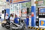 Giá xăng dầu giảm nhẹ-2