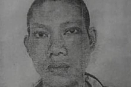 Phạm nhân mắc HIV phá còng bỏ trốn khi vừa được chuyển đến điều trị tại Bệnh viện tỉnh Bình Thuận