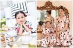 Khoảnh khắc Hà Kiều Anh mặc áo tắm đăng quang ngôi vị Hoa hậu Việt Nam cách đây 28 năm khi mới tròn 16 tuổi hot trở lại-2