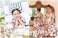 Con gái Hoa hậu Hà Kiều Anh: Gương mặt thanh tú giống mẹ, chiều cao nổi bật nhờ luyện tập môn thể thao này 4 buổi/tuần