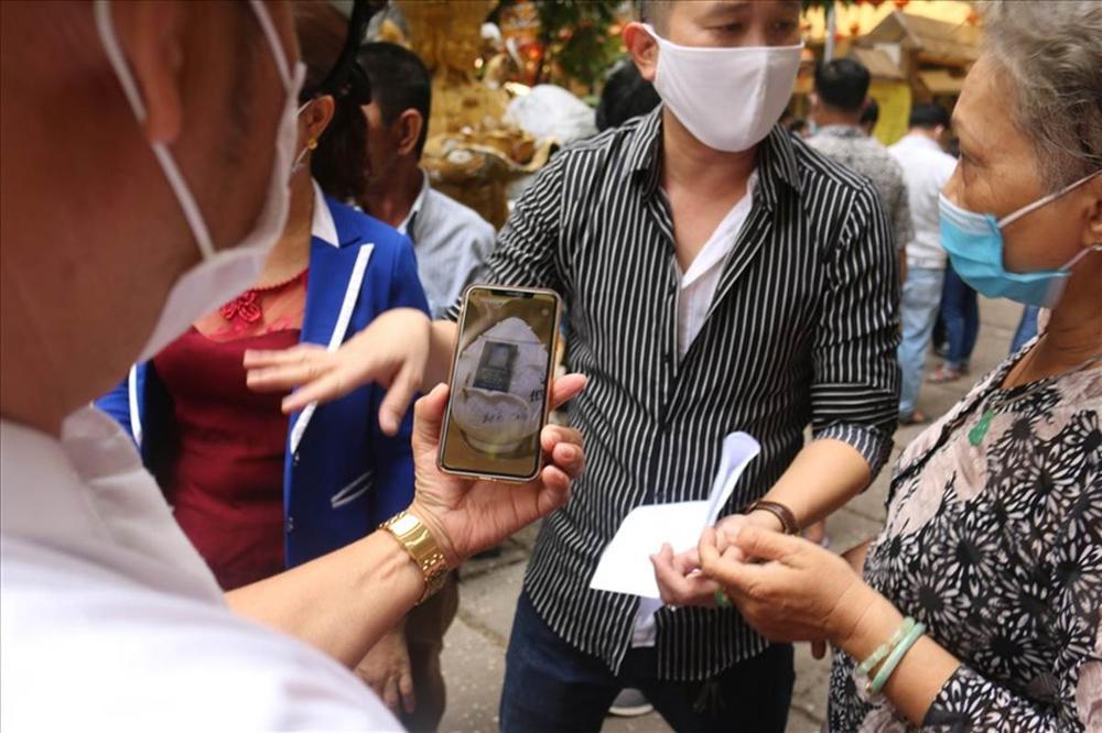 190 hũ tro cốt tại chùa Kỳ Quang 2 được nhận dạng thành công-2