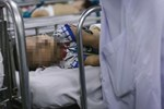 Lộ nguyên nhân khiến 25 trẻ ở chùa Kỳ Quang 2 bị ngộ độc-2