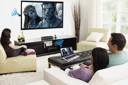 Cách kết nối laptop với tivi nhanh gọn và tiện lợi cho bạn thêm những trải nghiệm thú vị
