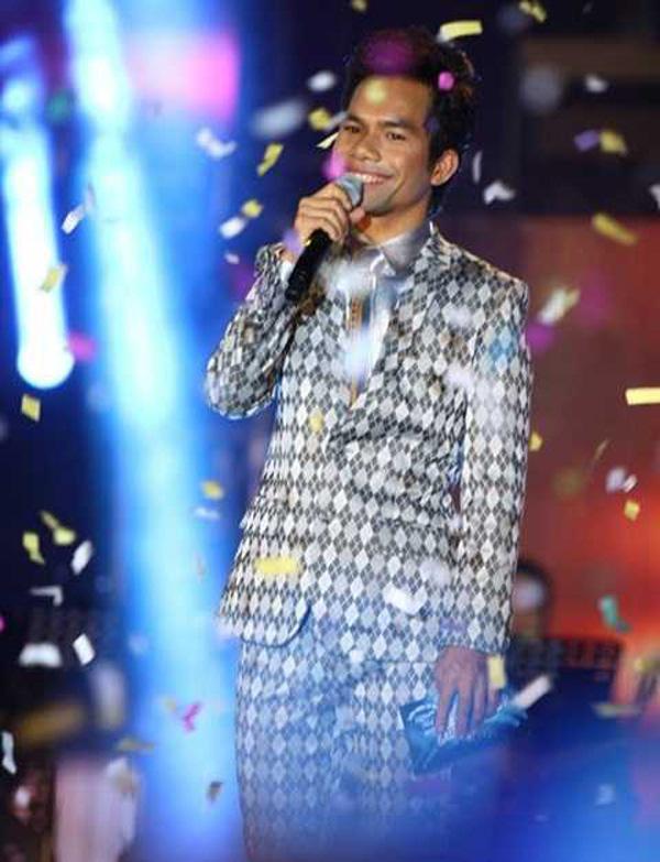 Yasuy: Từ học trò cưng của Mỹ Tâm đến quán quân Vietnam Idol và sai lầm không thể cứu vãn-1