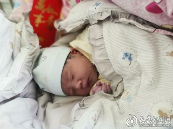 Chuyện người phụ nữ vỡ kế hoạch quyết định bán con trong bụng với giá rẻ mạt và mặt tối ngành công nghiệp bán trẻ sơ sinh trực tuyến ở Trung Quốc-3
