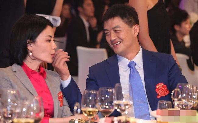 Không phải Tạ Đình Phong, đây mới là 2 nguyên nhân chính khiến Vương Phi nhất quyết ly hôn cùng Lý Á Bằng?-1