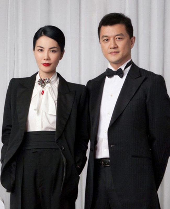 Không phải Tạ Đình Phong, đây mới là 2 nguyên nhân chính khiến Vương Phi nhất quyết ly hôn cùng Lý Á Bằng?-3