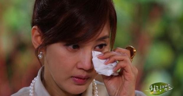 Dàn minh tinh nhận kết đắng vì lấy chồng siêu giàu: Á hậu sống như giúp việc trong gia tộc Samsung, quốc bảo xứ Hàn tự tử hụt-16