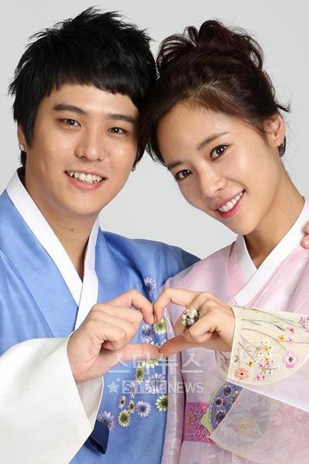 Dàn minh tinh nhận kết đắng vì lấy chồng siêu giàu: Á hậu sống như giúp việc trong gia tộc Samsung, quốc bảo xứ Hàn tự tử hụt-2