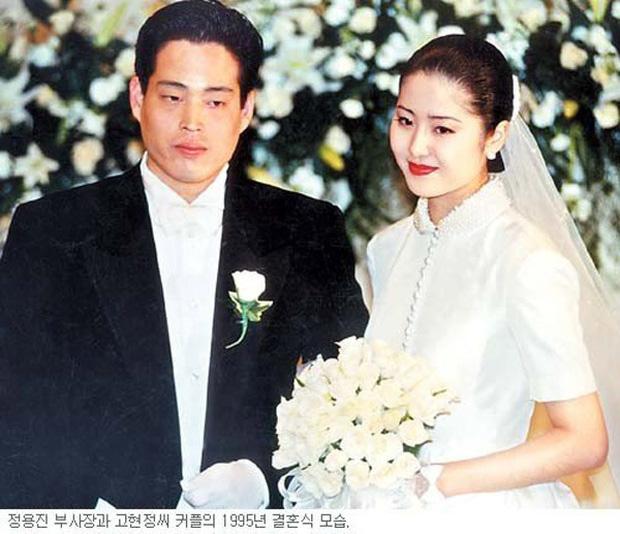 Dàn minh tinh nhận kết đắng vì lấy chồng siêu giàu: Á hậu sống như giúp việc trong gia tộc Samsung, quốc bảo xứ Hàn tự tử hụt-9