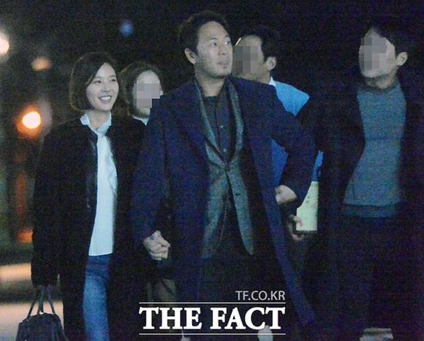 Dàn minh tinh nhận kết đắng vì lấy chồng siêu giàu: Á hậu sống như giúp việc trong gia tộc Samsung, quốc bảo xứ Hàn tự tử hụt-3