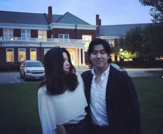 Dàn minh tinh nhận kết đắng vì lấy chồng siêu giàu: Á hậu sống như giúp việc trong gia tộc Samsung, quốc bảo xứ Hàn tự tử hụt-11