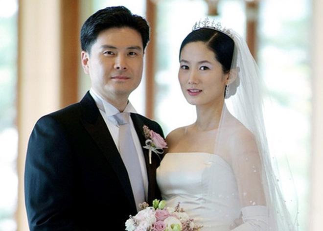 Dàn minh tinh nhận kết đắng vì lấy chồng siêu giàu: Á hậu sống như giúp việc trong gia tộc Samsung, quốc bảo xứ Hàn tự tử hụt-25