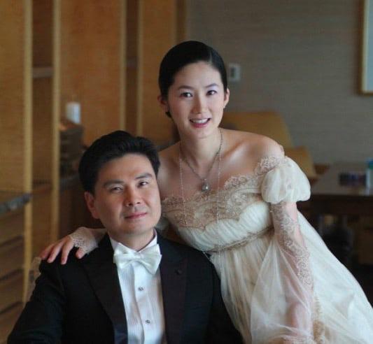 Dàn minh tinh nhận kết đắng vì lấy chồng siêu giàu: Á hậu sống như giúp việc trong gia tộc Samsung, quốc bảo xứ Hàn tự tử hụt-26