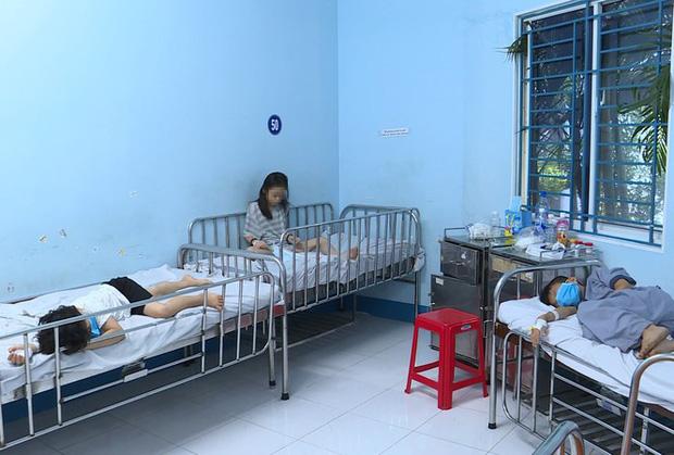 Lộ nguyên nhân khiến 25 trẻ ở chùa Kỳ Quang 2 bị ngộ độc-1