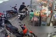 Bẻ khoá xe máy trong 5 giây