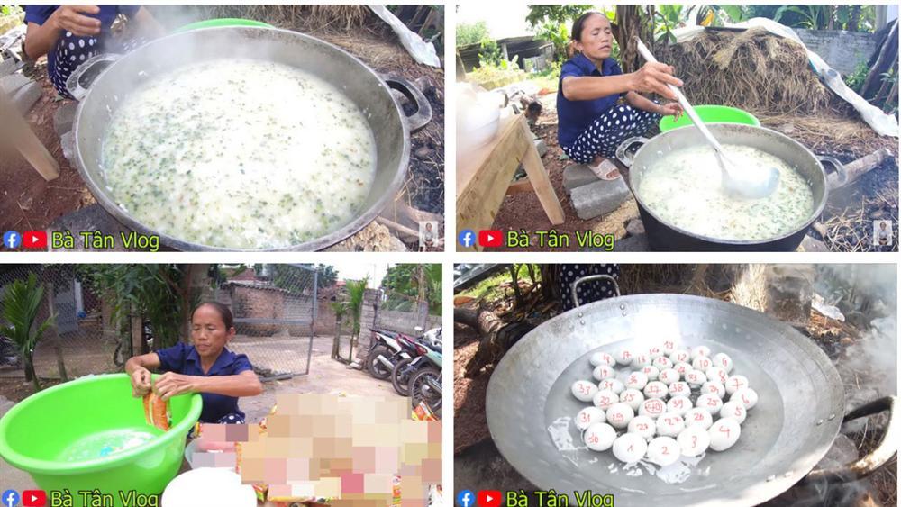 Hai nồi cháo lùm xùm nhất nhà Bà Tân Vlog: mẹ bị cư dân mạng gửi tâm thư chỉ trích, con trai bị phạt 7,5 triệu đồng-2