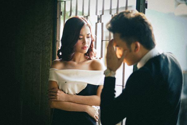 Sau khi chồng ngoại tình, phụ nữ càng làm những hành động sau càng khiến anh ta muốn rời đi-4