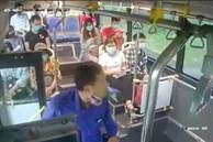 Thông tin bất ngờ về người đàn ông 'phun mưa' vào nữ phụ xe buýt khi nhắc đeo khẩu trang