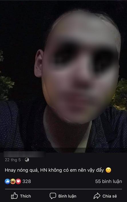 Thanh niên gạ gẫm tình một đêm rồi quay clip nạn nhân, mục đích sau đó mới khiến ai nấy bàng hoàng-2