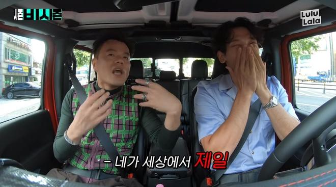 Kim Tae Hee muốn cưới Bi Rain ngay lần đầu gặp gỡ-1