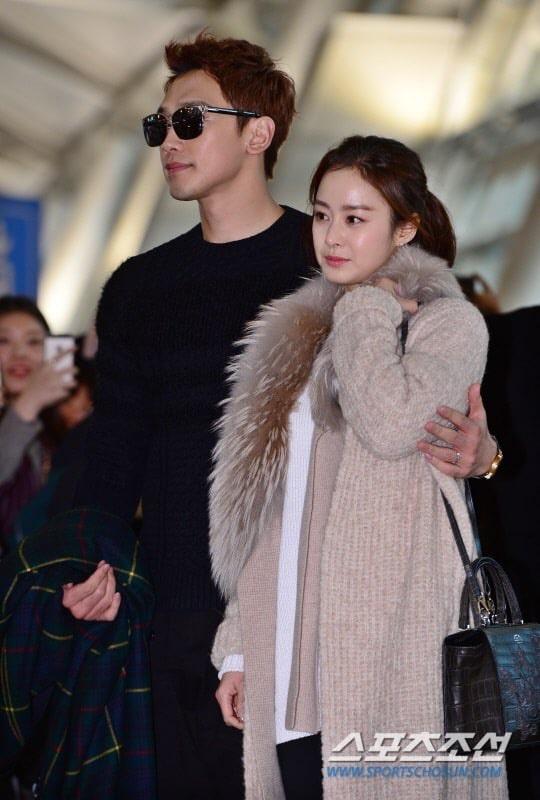 Kim Tae Hee muốn cưới Bi Rain ngay lần đầu gặp gỡ-2