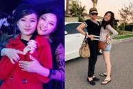 Bất ngờ với nhan sắc chuẩn mỹ nhân của con gái ca sĩ Như Quỳnh trong lần hiếm hoi xuất hiện