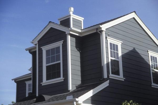 Màu sơn nhà ngoài trời đẹp mê ly, cả nghìn người nhìn đều khen ngợi, đúng đẳng cấp sành điệu-4